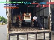 bán máy cày xới đất cũ kubota l2202 DT ở tại Tân yên bắc giang giá rẻ
