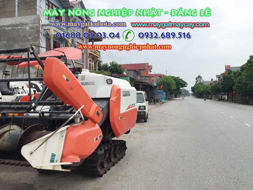 Xuất bán kubota dc35 ở tại Lạng Sơn