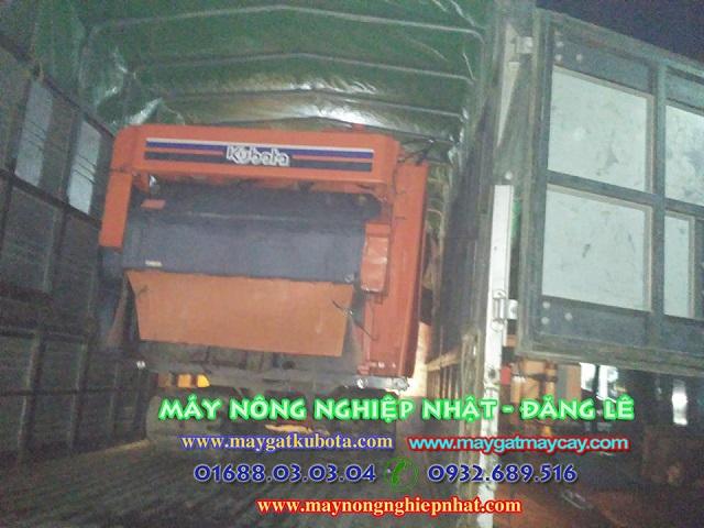 Xuất bán kubota r1-35 tại Bắc Giang