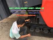 xuất giao bán kubota dc70g cho bà con Quế Võ Bắc Ninh