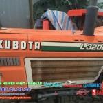 máy cày cũ kubota-l3202DT-L3202 nhật bãi