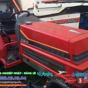 Máy cày cũ yanmar Fx215 nhật bản