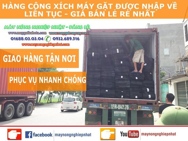bán phụ tùng máy gặt đập liên hợp kubota dc35 dc 60 dc 70 dc68 tăng đơ yanmar Iseki giá rẻ nhất